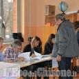 Referendum costituzionale, affluenza alle 23: 70,96% a Pinerolo, 75,47% a Orbassano