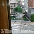 Vinovo: sparano contro una finestra con un fucile ad aria compressa