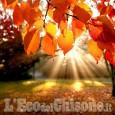 Previsioni 11-13 ottobre: alta pressione e rialzo termico!