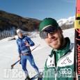 Pragelato: gli azzurri Serra e Romano al test event di domenica 12