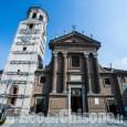Domenica 15 ottobre l'ingresso del nuovo vescovo di Pinerolo, mons. Derio Olivero