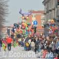 Pinerolo rinvia causa neve la sfilata di Carnevale