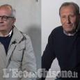 Verso le Elezioni del 26 maggio: interviste a Canale e Marzano, aspiranti sindaci a Luserna S. Giovanni