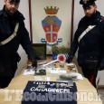 Saluzzo: cocaina e marijuana in casa, denunciati due giovani
