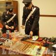 Moretta: spaccata al bar, tre gli arrestati per furto aggravato