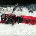 """""""In kayak, la mia storia"""", l'autobiografia del maestro Francesco Salvato"""