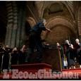PInerolo: concerto al tempio valdese
