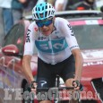 Froome e gli altri campioni del ciclismo a Pinerolo giovedì 24
