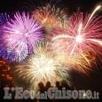 Iron Bike, Cavour fa festa: prima la gara poi fuochi d'artificio e musica