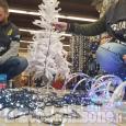 San Secondo: sequestrate dalla Finanza 80mila luci natalizie pericolose
