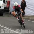 Ciclismo, la nonese Eleonora Gasparrini campionessa italiana juniores a cronometro
