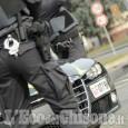 Controlli GdF Pinerolo, due fermati: sequestrate sostanze stupefacenti