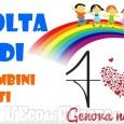 """""""Genova nel cuore"""": solidarietà nei Comuni della Via Lattea per i bambini sfollati del ponte Morandi"""