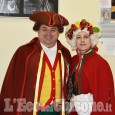 Pinerolo: Gianduja arriva in città