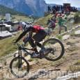 Down Hill Mountain Bike a Sestriere: emozioni giù dal Fraiteve