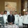 Giaveno: cena di gala e asta internazionale per il fungo porcino