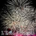 Giaveno: Agnolot, Tajarin e uno dei pochi spettacoli pirotecnici di questo agosto