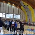 A Cantalupa i campionati regionali di tiro con l'arco