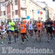 T-Fast 42, Nichelino e Beinasco attendono i maratoneti