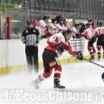 Hockey ghiaccio, se si disputa Valpeagle - Bressanone verrà giocata a porte chiuse