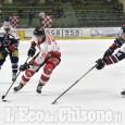 Hockey ghiaccio Ihl, Valpeagle impegnata sul ghiaccio di Varese