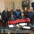 Nuova società: con l'Hcv Filatoio 2440 rinasce l'Hockey in val Pellice