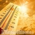 Weekend: temperature in rapido aumento verso il gran caldo!