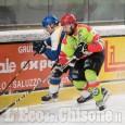 Hockey ghiaccio Ihl1, Valpellice Bulldogs per il successo in casa contro Bolzano/Trento