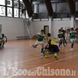 A Sestriere la prima giornata del Campionato italiano A1 di Hockey Indoor