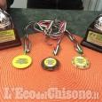 Hockey prato indoor: Valchisone campione d'Italia Under 18 maschile