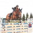 Salto ad ostacoli: nazionale a 4 stelle con Grand prix all'Horsebridge di None