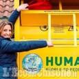 Piobesi: Humana premia il Covar14 al Castello