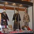 Sestriere: Museo del Carnevale Storico di Champlas e mostra di pittura