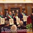 Sestriere tra le 100 mete turistiche d'italia: l'eccellenza premiata in Senato
