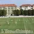 Calcio serie D: nell'anticipo, prima vittoria in casa del Pinerolo