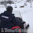 Sestriere: ladri di snowboard, denunciati dai carabinieri due torinesi