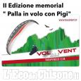 """Bagnolo, dal green volley al volo ricordando """"Pigi"""" Trova"""