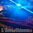 Pinerolo: picchia la moglie davanti ai figli di pochi mesi, 28enne in manette