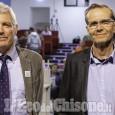 Rivalta: De Ruggiero (40,7%) e Marinari (35,7%) al ballottaggio