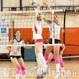 Volley: facile vittoria per l'Eurospin Ford Sara Pinerolo