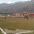 Calcio: vince Saluzzo, débâcle Villafranca