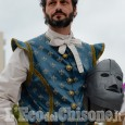 Pinerolo: La Maschera di Ferro 2015 e' Fabio Troiano