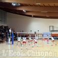 Volley: Eurospin Ford Sara batte Vigevano 3-0