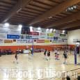 Volley: grande vittoria del Pinerolo contro la capolista Lodi