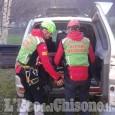 Bobbio Pellice: caduta fatale in un dirupo