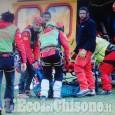 È di Villafranca l'uomo caduto in un dirupo a Bobbio Pellice