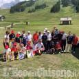 Golf, giovani del Pinerolo protagonisti sui campi della Val Chisone
