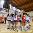 Volley serie B1, Eurospin Ford Sara ancora vincente 3 a 0, ora trasferta a Settimo