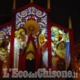 A Pinerolo si accende il Natale