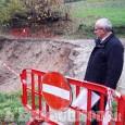 Maltempo in Val Pellice: a Luserna danni per 500 mila euro